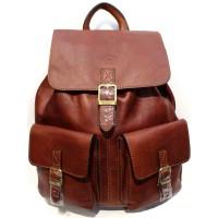 Рюкзаки кожаные