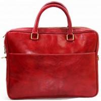 Сумка портфель KOZHA RED 3901-08