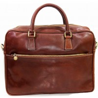 Деловая сумка мужская KOZHA BROWN 4400-03