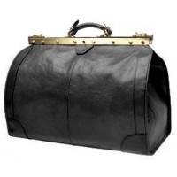 Дорожная сумка саквояж KATANA (Франция) k-8256 BLACK.