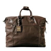 Дорожная сумка KATANA (Франция) k-69230 CHOCO