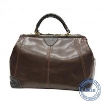 Повседнеаная женская сумка саквояж