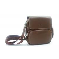 Мужская сумка KATANA (Франция) k-89105 CHOCO