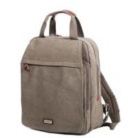 Тканевый рюкзак KATANA (Франция) k-6559 CHOCO